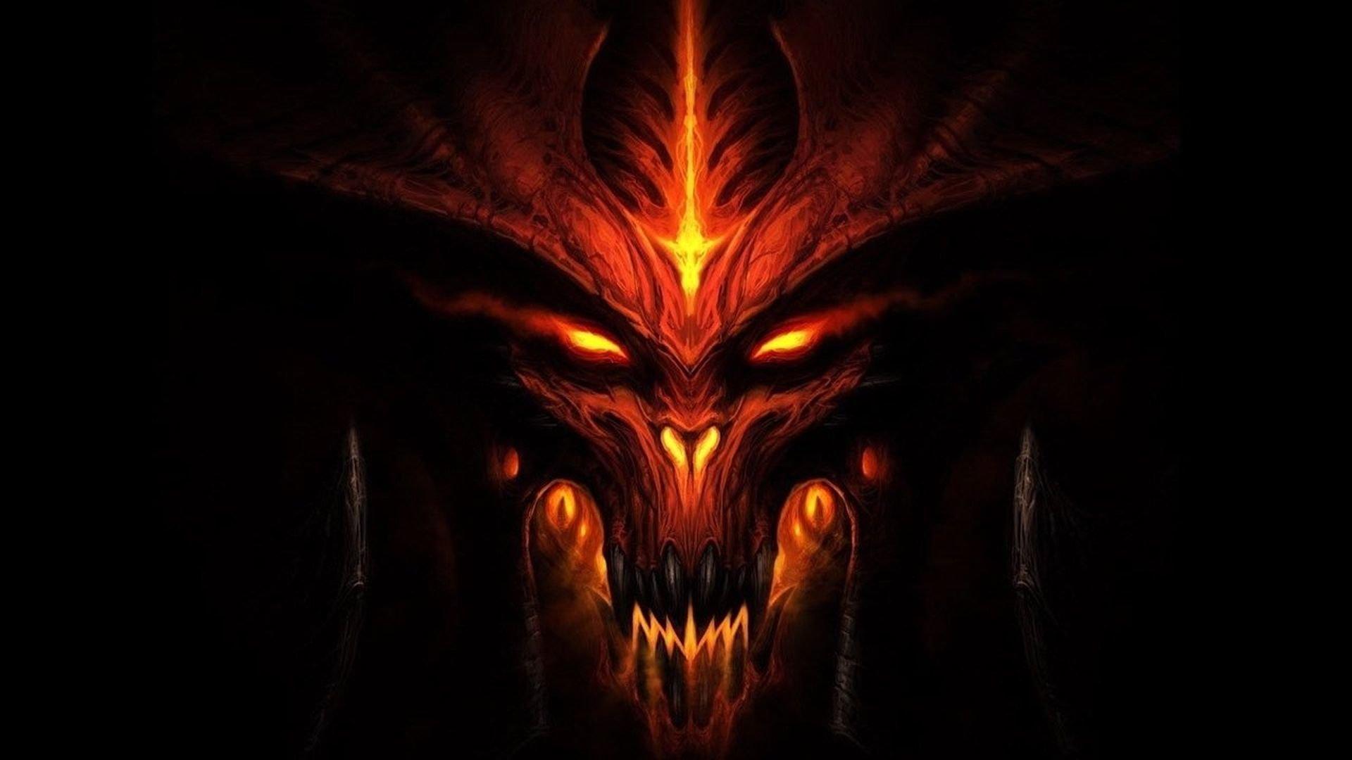 Diablo 4 Ankundigung Auf Der Blizzcon Es Regnet Weitere Hinweise