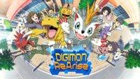 Digimon ReArise: Das neue kostenlose Digimon-Spiel für iOS und Android