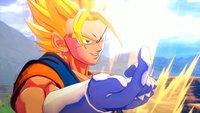 Dragon Ball Z: Kakarot – So viel Rollenspiel steckt drin