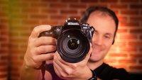 Die besten Spiegelreflexkameras 2019: Welche DSLR soll ich kaufen?
