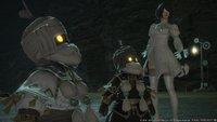 Final Fantasy XIV: Online – Nier: Automata-Crossover wird Highlight des neuen Patches