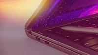 MacBook wird zum Flexbook: Die unglaubliche Zukunft des Apple-Notebooks