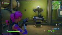 Fortnite: Waffen verbessern - Fundorte aller Upgrade-Stationen
