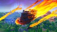 """Fortnite-Spieler verabschieden sich vorsorglich von der alten Map – """"Das Ende"""" naht"""