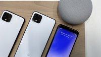 Google gibt sich kleinlaut: Sind die Pixel-Handys ein Flop?