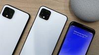 Google Pixel 4a XL: So hätte das eingestellte Smartphone ausgesehen