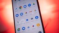 Android 11: Neue Funktion würde das Aus für beliebte Apps bedeuten