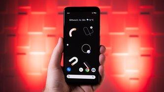 Google Pixel 4 XL im Test: Das iPhone unter den Android-Handys