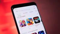 Google Play Store: Neues Konto anmelden – so geht's