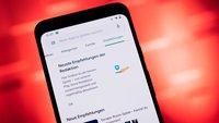 Google Pixel 4 im Preisverfall: Kaum auf dem Markt, schon reduziert