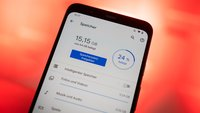 Google-Handy dehnt sich aus: Nutzer befürchten das Schlimmste