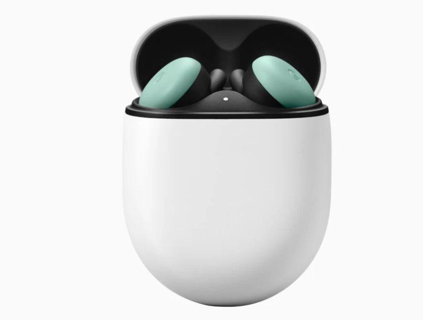 Google Pixel Buds 2: Lohnt sich das Warten auf den Verkaufsstart ...
