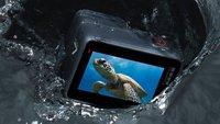 GoPro Hero 7 im Preisverfall: Action-Kamera + Hülle jetzt günstig im Bundle