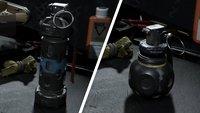 CoD Modern Warfare: Alle Granaten - Primär- und Taktikausrüstung