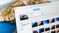 Von Apple ausgemustert: Trick bringt beliebtes Mac-Feature zurück