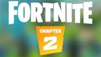 Fortnite Chapter 2: Seht die neue Map und den Cinematic-Trailer