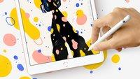 iPad 10.2 im Preisverfall: Apples günstigstes Tablet kurzzeitig attraktiver