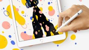 iPad 10.2 (2019) im Preisverfall: LTE-Version des Apple-Tablets günstiger zu haben