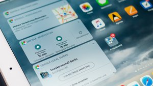 iPadOS 14: Apples neues Tablet-System