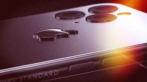 iPhone 11 Pro umgebaut: Dieses Apple-Handy gibt's nur für wahre Fans