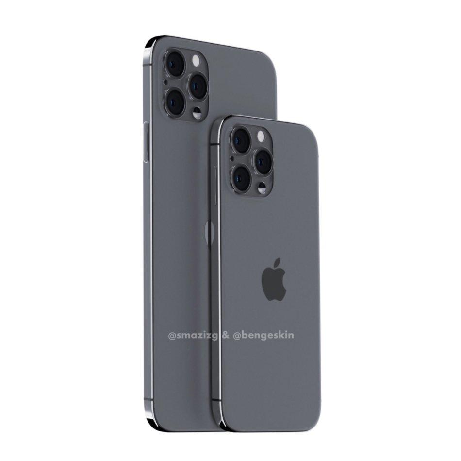 Iphone 12 Vorstellung
