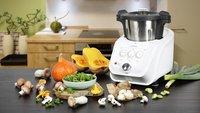 Thermomix-Alternative für Sparfüchse: Küchenmaschine von Lidl wird bald wieder verkauft