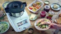 Küchenmaschine ab heute bei Lidl: Thermomix-Alternative für Sparfüchse
