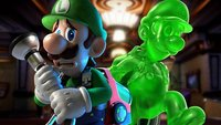 Luigi's Mansion 3 im Preisverfall: Schon vor der Veröffentlichung stark reduziert