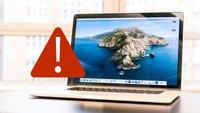 macOS Catalina: 10 Probleme - und wie man sie löst