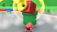 Mario Kart Tour: Fahre 3 Röhren um - so schafft ihr es