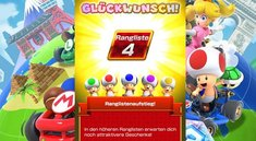 Mario Kart Tour: Erreiche Rangliste 5 - so schafft ihr es