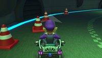 Mario Kart Tour: Fahre 5 Pylonen um - so gehts