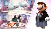 Mario Kart Tour: Alle Fahrer, Fahrzeuge und Gleiter - Charaktere im Überblick