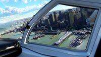 Der Microsoft Flight Simulator ist so realistisch, ihr könnt sogar euer eigenes Haus besuchen