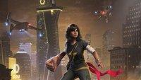 Marvel's Avengers: Kamala reicht dir im neuen Trailer gern eine helfende Hand