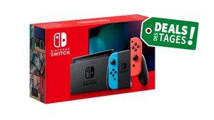 Nintendo Switch, Galaxy S10, Galaxy Watch Active 2 & mehr: Die besten Deals des Tages am Dienstag