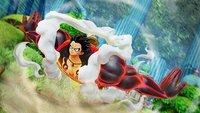 One Piece – Pirate Warriors 4: Piratige Massenschlägerei angespielt