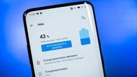 OnePlus will Lebensdauer von Handy-Akkus verlängern – mit genialer Funktion