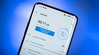 OnePlus 8T überrascht mit besonderem Akku