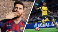FIFA 20 vs. eFootball PES 2020: Welches ist das bessere Spiel?