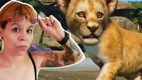 Planet Zoo: Macht dieses Spiel die Welt ein bisschen besser?