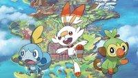 Pokémon Schwert oder Schild: Unterschiede und exklusive Pokémon jeder Edition