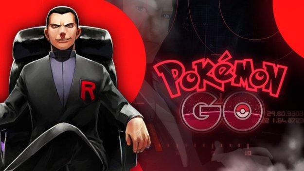 Pokémon GO: Der Kampf gegen Giovanni und die Team Rocket-Bosse geht endlich los