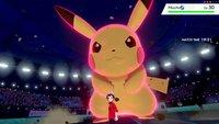 Pokémon Schwert & Schild hätte beinahe Echtzeit-Kämpfe bekommen