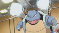 Pokémon: Turtok hatte eine Baby-Form und beide gehörten nicht zur Schiggy-Familie