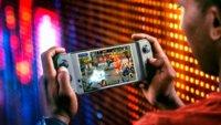 Nintendo Switch kopiert: Razers Handy-Controller sehen bekannt aus