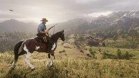 Red Dead Redemption 2: Spiel speichern auf dem PC - so geht's