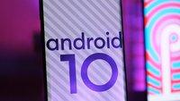 Samsung Galaxy S10: Update auf Android 10 ist da – das ändert sich für euch