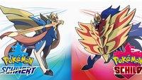 Pokémon Schwert & Schild: Schlechte Nachrichten zur Nutzung von Online-Funktionen