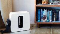 Sonos Sub im Preisverfall: Wo der WLAN-Subwoofer günstig zu bekommen ist